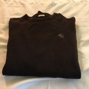 Abercrombie & Fitch long sleeve size XXL